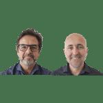Michael Gabelgaard Minke & Johny Gramberg