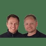 Ricki Kjeldsen & Dennis Povlsen